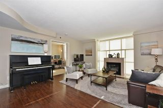 "Photo 3: 703 3055 CAMBIE Street in Vancouver: Fairview VW Condo for sale in ""THE PACIFICA"" (Vancouver West)  : MLS®# R2087862"