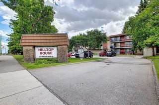 Photo 35: 78D 231 HERITAGE Drive SE in Calgary: Acadia Apartment for sale : MLS®# C4305999