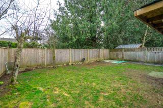 """Photo 20: 2744 SANDON Drive in Abbotsford: Abbotsford East 1/2 Duplex for sale in """"McMillian"""" : MLS®# R2543295"""