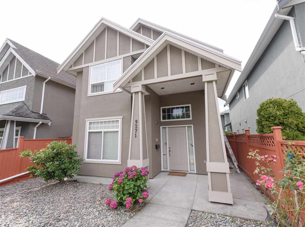 Main Photo: 9271 NO. 3 ROAD in : Broadmoor House for sale : MLS®# R2473552