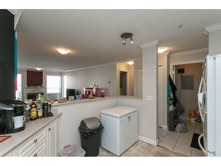 """Photo 10: 313 33728 KING Road in Abbotsford: Poplar Condo for sale in """"College Park Place"""" : MLS®# R2107652"""