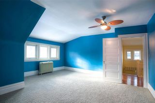Photo 33: 269 Yale Avenue in Winnipeg: Crescentwood Residential for sale (1C)  : MLS®# 202105346