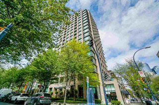 """Photo 20: 401 1003 BURNABY Street in Vancouver: West End VW Condo for sale in """"Milano"""" (Vancouver West)  : MLS®# R2584974"""