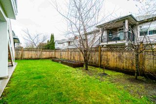 Photo 37: 32633 EGGLESTONE Avenue in Mission: Mission BC House for sale : MLS®# R2557371