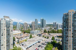 """Photo 28: 2306 2345 MADISON Avenue in Burnaby: Brentwood Park Condo for sale in """"OMA 1"""" (Burnaby North)  : MLS®# R2603843"""