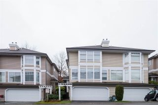 "Photo 2: 35 5950 OAKDALE Road in Burnaby: Oaklands Townhouse for sale in ""HEATHERCREST"" (Burnaby South)  : MLS®# R2536140"