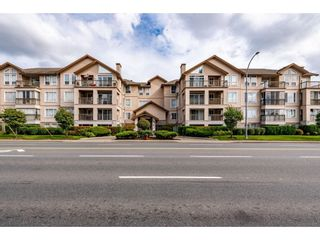 """Photo 2: 104 2772 CLEARBROOK Road in Abbotsford: Abbotsford West Condo for sale in """"BROOKHOLLOW ESTATES"""" : MLS®# R2620045"""