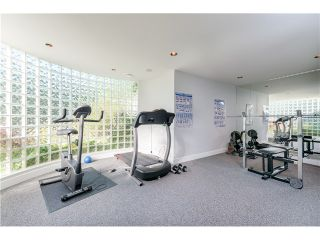 """Photo 16: 1075 THOMSON Road: Anmore House for sale in """"Village of Anmore"""" (Port Moody)  : MLS®# V1085389"""