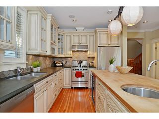"""Photo 7: 132 E 19TH Avenue in Vancouver: Main House for sale in """"MAIN STREET"""" (Vancouver East)  : MLS®# V1117440"""