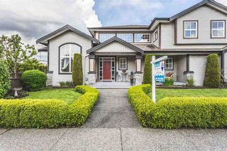 Photo 7: 18411 58 AVENUE in Cloverdale: Cloverdale BC House for sale ()  : MLS®# R2166227