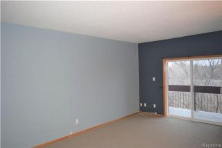 Photo 3: 35 VALHALLA Drive in Winnipeg: Fraser's Grove Condominium for sale (3G)  : MLS®# 1707021
