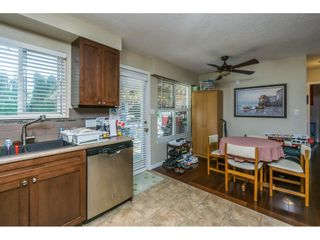 Photo 6: 3462 ETON Crescent in Abbotsford: Abbotsford East House for sale : MLS®# R2100252