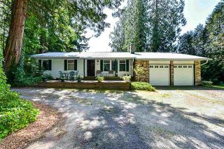 Photo 2: 16 Clovermeadow Crescent in Langley: Salmon River Home for sale ()