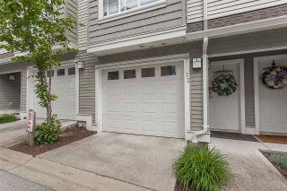 "Photo 2: 22 19480 66 Avenue in Surrey: Clayton Townhouse for sale in ""Two Blue II"" (Cloverdale)  : MLS®# R2370948"