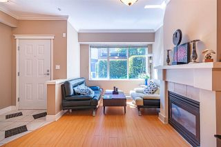 Photo 5: 332 5790 EAST BOULEVARD in Vancouver: Kerrisdale Townhouse for sale (Vancouver West)  : MLS®# R2547352