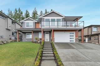 Photo 1: 879 Timberline Dr in : CR Campbell River Central House for sale (Campbell River)  : MLS®# 869078