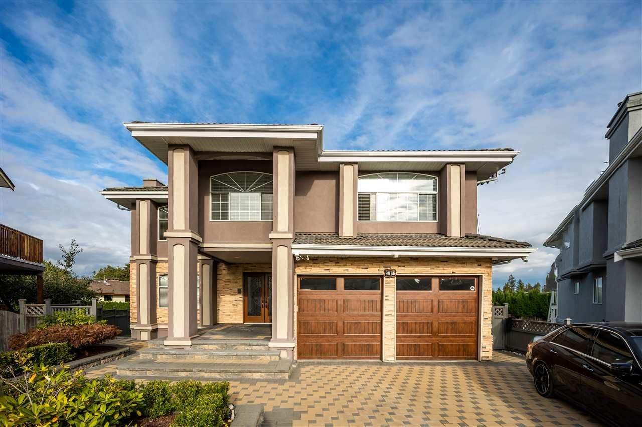 Main Photo: 9966 159 STREET in : Guildford House for sale : MLS®# R2508670