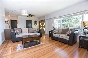 Photo 6: 1941 HOLDOM Avenue in Burnaby: Parkcrest House for sale (Burnaby North)  : MLS®# R2017067