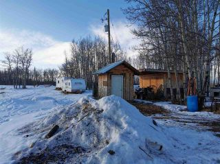 """Photo 13: 16458 SIPHON CREEK Road in Fort St. John: Fort St. John - Rural E 100th House for sale in """"CECIL LAKE"""" (Fort St. John (Zone 60))  : MLS®# R2444353"""