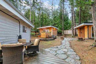 Photo 13: 511 ARBUTUS Drive: Mayne Island House for sale (Islands-Van. & Gulf)  : MLS®# R2518243