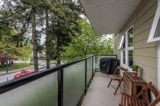 "Photo 16: 211 1519 GRANT Avenue in Port Coquitlam: Glenwood PQ Condo for sale in ""THE BEACON"" : MLS®# R2185848"