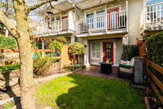 """Photo 36: 55 14952 58 Avenue in Surrey: Sullivan Station Townhouse for sale in """"Highbrae"""" : MLS®# R2561651"""