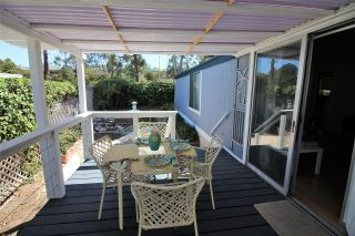Photo 17: CARLSBAD WEST Manufactured Home for sale : 2 bedrooms : 7322 San Bartolo in Carlsbad