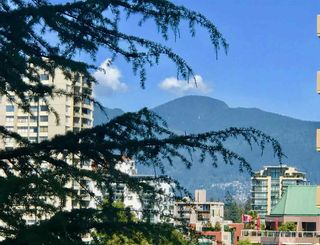 Photo 19: 802 1740 COMOX STREET in Vancouver: West End VW Condo for sale (Vancouver West)  : MLS®# R2481695