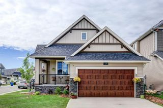 Photo 2: 2 Bayside Parade SW: Airdrie Detached for sale : MLS®# A1124364