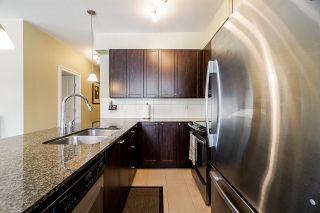 """Photo 7: 315 225 FRANCIS Way in New Westminster: Fraserview NW Condo for sale in """"THE WHITTAKER"""" : MLS®# R2617149"""