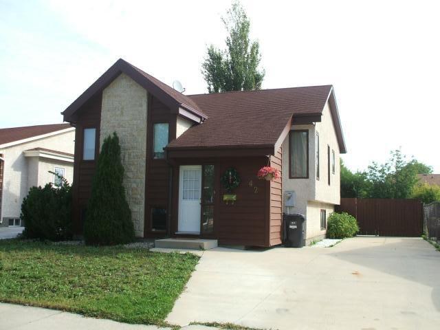 Main Photo: 42 Greenford Avenue in WINNIPEG: St Vital Residential for sale (South East Winnipeg)  : MLS®# 1318865