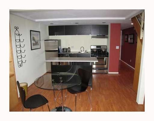 """Photo 4: Photos: 1006 933 SEYMOUR Street in Vancouver: Downtown VW Condo for sale in """"THE SPOT"""" (Vancouver West)  : MLS®# V771077"""