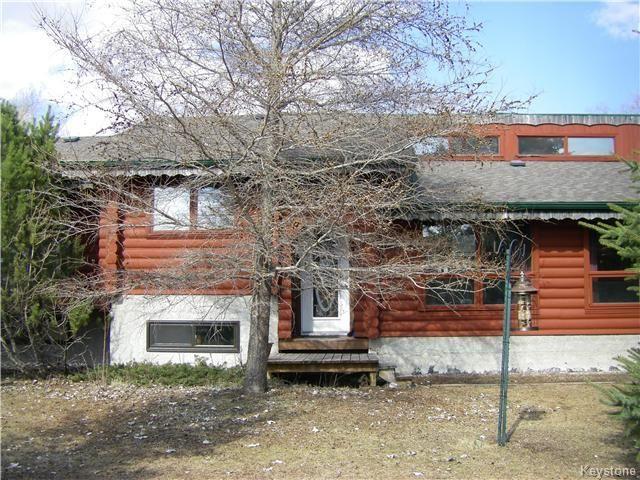 Main Photo: 583 Poplar: Residential for sale (R13)  : MLS®# 1708785