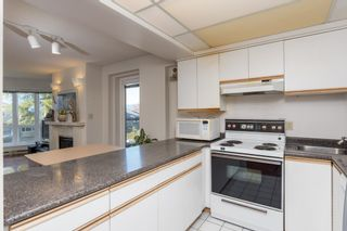 """Photo 9: 205 2428 W 1ST Avenue in Vancouver: Kitsilano Condo for sale in """"NOBLE HOUSE"""" (Vancouver West)  : MLS®# R2450860"""