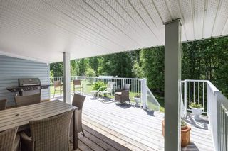 Photo 31: 26 460002 Hwy 771: Rural Wetaskiwin County House for sale : MLS®# E4237795