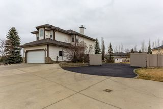 Photo 42: 149 Connelly Drive: Rural Parkland County House for sale : MLS®# E4241378