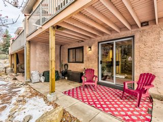 Photo 35: 51 5810 Patina Drive SW in Calgary: Patterson Row/Townhouse for sale : MLS®# A1070595