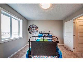 Photo 21: 412 50 Westland Road: Okotoks House for sale : MLS®# C4006490