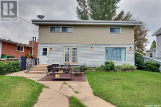 Photo 35: 1309 1st ST E in Prince Albert: House for sale : MLS®# SK869786