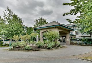 Photo 1: 19528 Fraser Highway in Surrey: Cloverdale Condo for sale : MLS®# R2098502