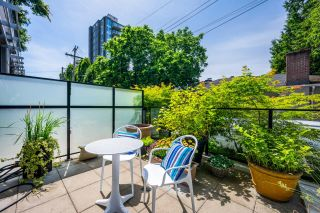 """Photo 8: 105 5325 WEST Boulevard in Vancouver: Kerrisdale Condo for sale in """"BOULEVARD PRIVATE RESIDENCES"""" (Vancouver West)  : MLS®# R2608646"""