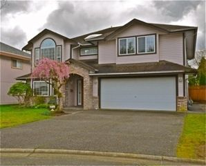 Photo 1: 12390 221 Street in Maple Ridge: West Central House for sale : MLS®# R2047972