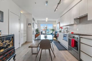 Photo 4: 404 2141 E HASTINGS STREET in Vancouver: Hastings Condo for sale (Vancouver East)  : MLS®# R2579548