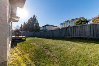 Photo 36: 23 ORLANDO Drive: St. Albert House for sale : MLS®# E4266421