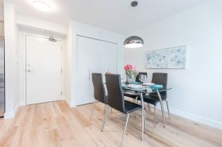 """Photo 12: 602 1238 RICHARDS Street in Vancouver: Yaletown Condo for sale in """"METROPOLIS"""" (Vancouver West)  : MLS®# R2293908"""