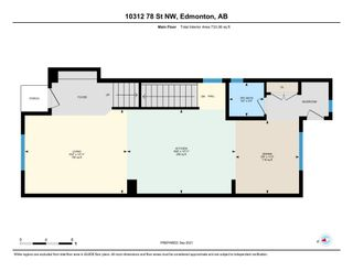 Photo 32: 10312 78 Street NW in Edmonton: Zone 19 House Half Duplex for sale : MLS®# E4262566