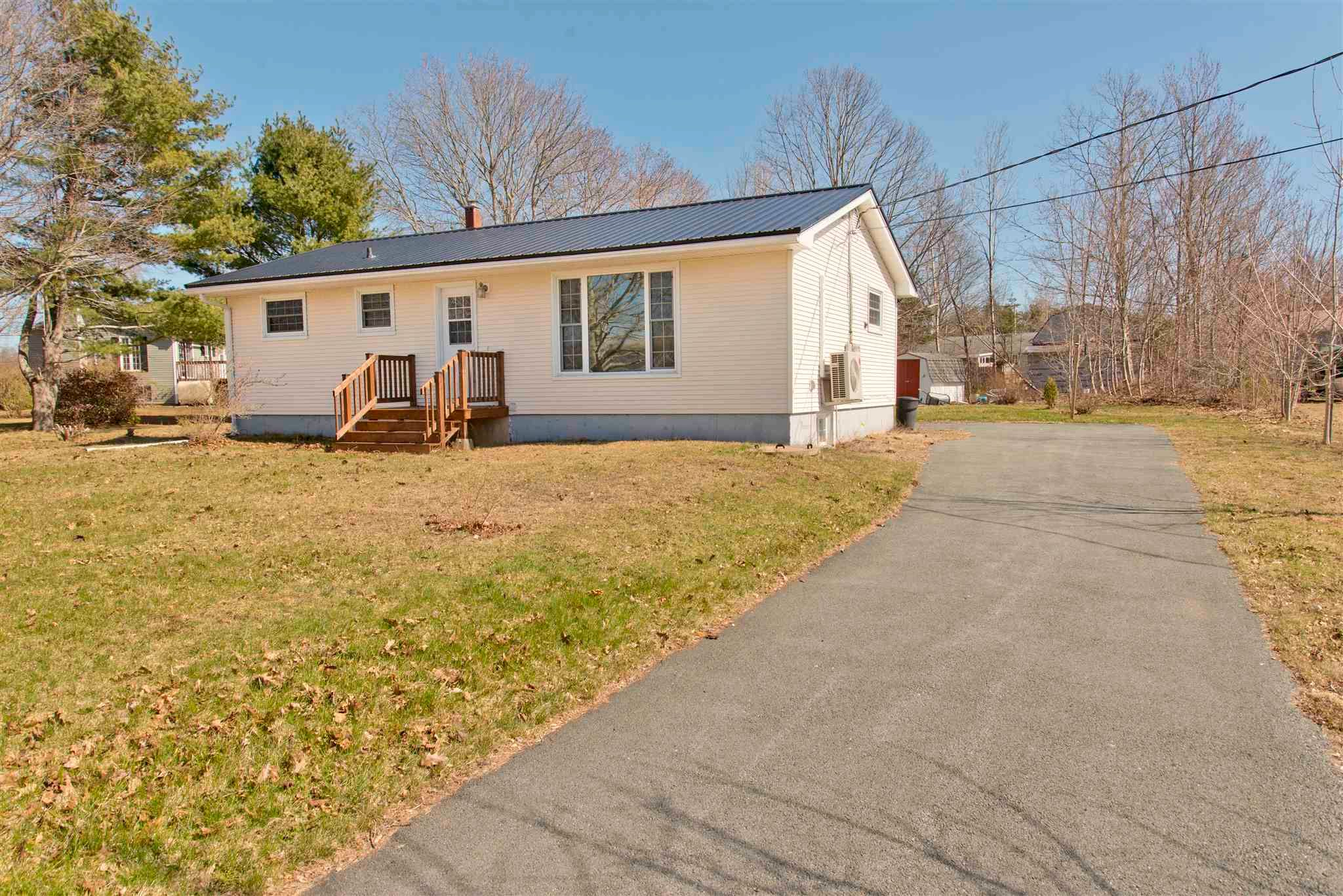 Main Photo: 1012 Lydiard Road in Centreville: 404-Kings County Residential for sale (Annapolis Valley)  : MLS®# 202109101