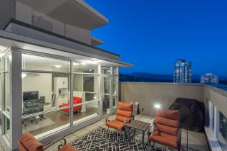 "Photo 24: 3703 2975 ATLANTIC Avenue in Coquitlam: North Coquitlam Condo for sale in ""GRAND CENTRAL 3"" : MLS®# R2507105"