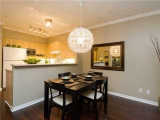 Photo 5: 210 3629 DEERCREST Drive in North Vancouver: Roche Point Condo for sale : MLS®# V920640