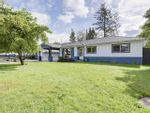 Property Photo: 3642 INVERNESS ST in Port Coquitlam